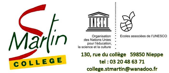 Collège Saint Martin