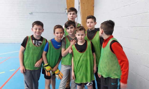 Handball : Mercredi 14 mars