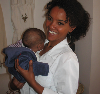 Le collège Saint-Martin soutient un orphelinat éthiopien