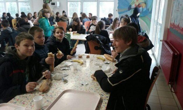 Repas partage au profit de l'association TerreAuBénin