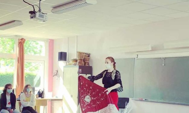 Initiation au Flamenco